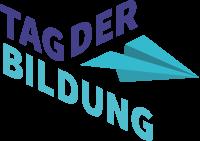 Tag der Bildung Logo